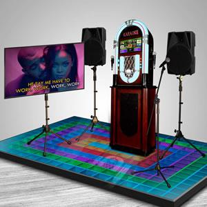 Karaoke Eventos