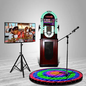Karaoke Premiun
