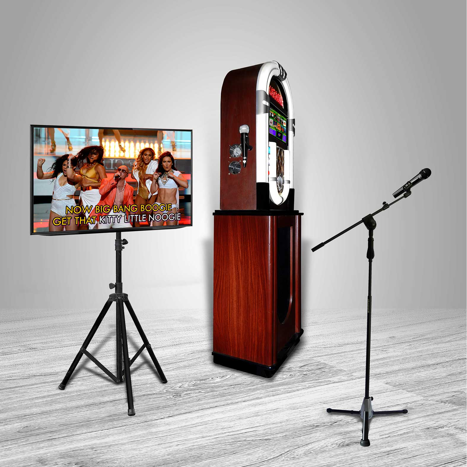 Karaoke en casa cosmos karaoke - Karaoke en casa ...